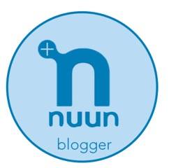 nuun hydration blogger